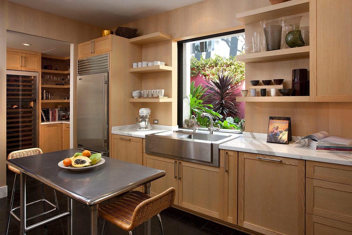 как сделать кухню оригинальной фото квартиру подай